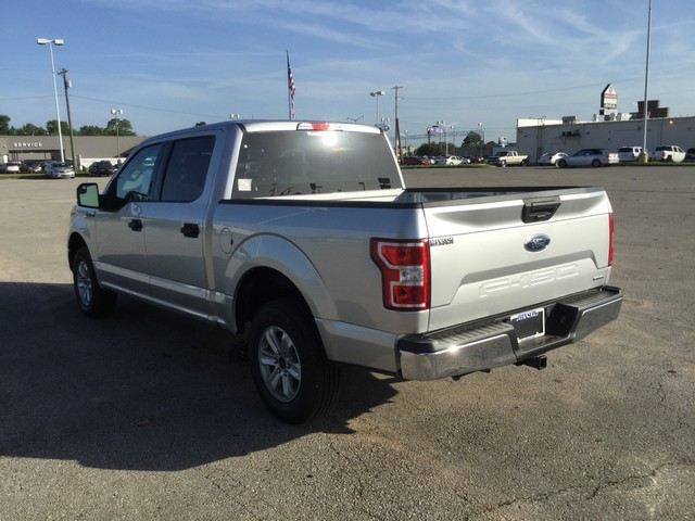 2018 F-150 SuperCrew Cab 4x2,  Pickup #D41202 - photo 6