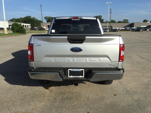 2018 F-150 SuperCrew Cab 4x2,  Pickup #D41202 - photo 7