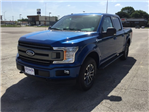 2018 F-150 SuperCrew Cab 4x4,  Pickup #D41203 - photo 4