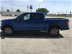 2018 F-150 SuperCrew Cab 4x4,  Pickup #D41203 - photo 5