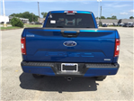 2018 F-150 SuperCrew Cab 4x4,  Pickup #D41203 - photo 7