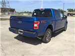 2018 F-150 SuperCrew Cab 4x4,  Pickup #D41203 - photo 2