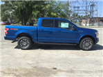 2018 F-150 SuperCrew Cab 4x4,  Pickup #D41203 - photo 8