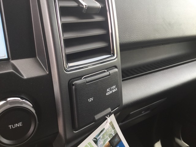 2018 F-150 SuperCrew Cab 4x4,  Pickup #D41206 - photo 25