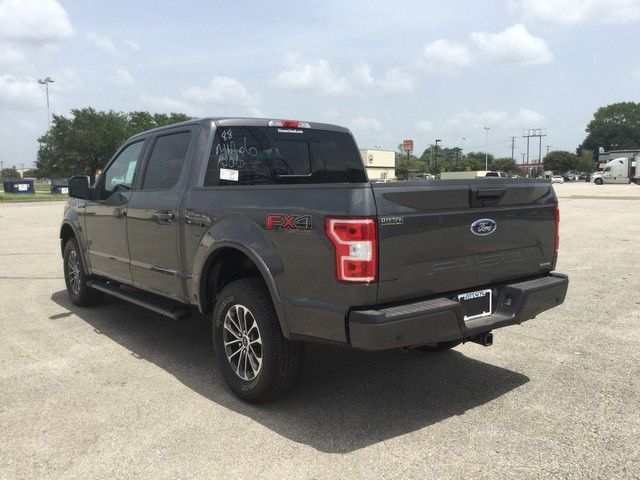 2018 F-150 SuperCrew Cab 4x4,  Pickup #D41206 - photo 38
