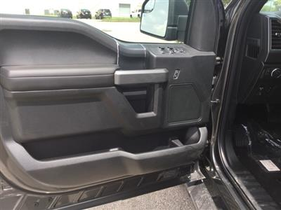 2018 F-150 SuperCrew Cab 4x4,  Pickup #D41206 - photo 11