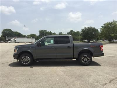 2018 F-150 SuperCrew Cab 4x4,  Pickup #D41206 - photo 5
