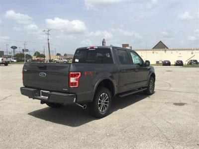 2018 F-150 SuperCrew Cab 4x4,  Pickup #D41206 - photo 2