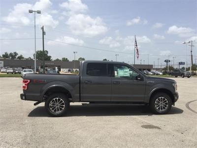 2018 F-150 SuperCrew Cab 4x4,  Pickup #D41206 - photo 9