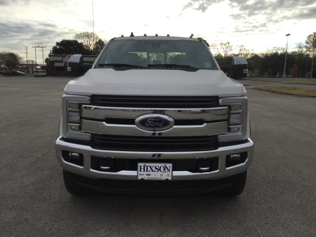 2019 F-250 Crew Cab 4x4,  Pickup #D45867 - photo 3