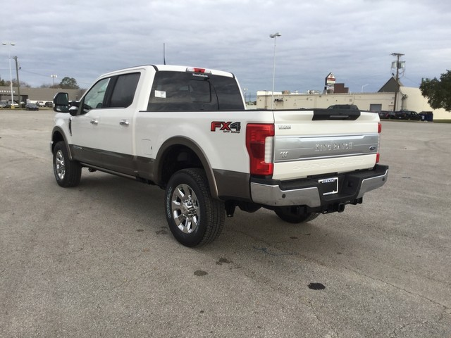2019 F-250 Crew Cab 4x4,  Pickup #D45867 - photo 6