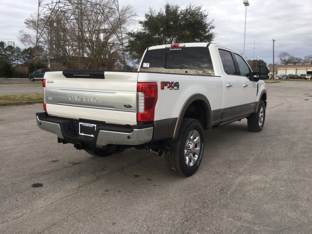 2019 F-250 Crew Cab 4x4,  Pickup #D45867 - photo 2