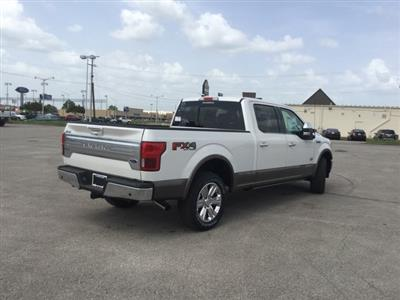 2018 F-150 SuperCrew Cab 4x4,  Pickup #D49306 - photo 2