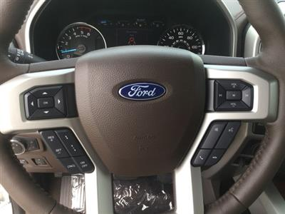 2018 F-150 SuperCrew Cab 4x4,  Pickup #D49306 - photo 19