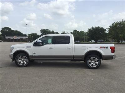 2018 F-150 SuperCrew Cab 4x4,  Pickup #D49306 - photo 7