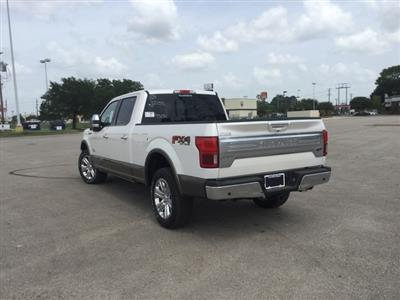 2018 F-150 SuperCrew Cab 4x4,  Pickup #D49306 - photo 9