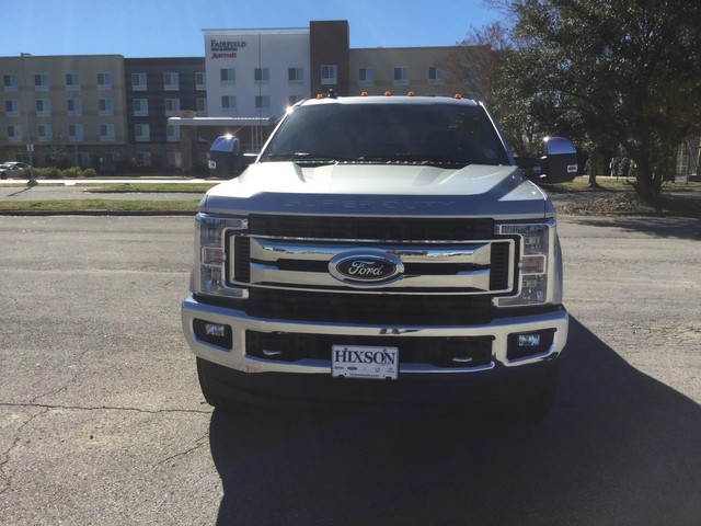 2019 F-250 Crew Cab 4x4,  Pickup #D50329 - photo 3