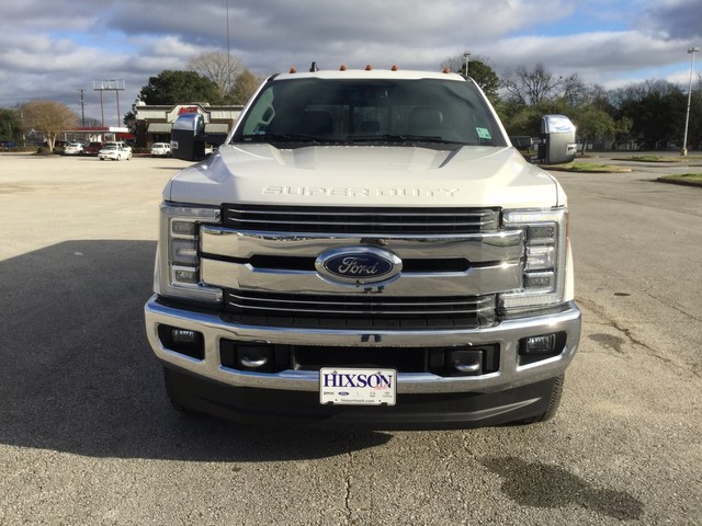 2019 F-350 Crew Cab DRW 4x4,  Pickup #D50330 - photo 3