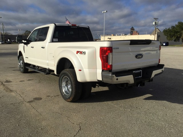 2019 F-350 Crew Cab DRW 4x4,  Pickup #D50330 - photo 6