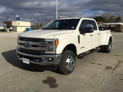 2019 F-350 Crew Cab DRW 4x4,  Pickup #D50330 - photo 4