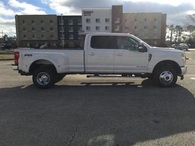 2019 F-350 Crew Cab DRW 4x4,  Pickup #D50330 - photo 8