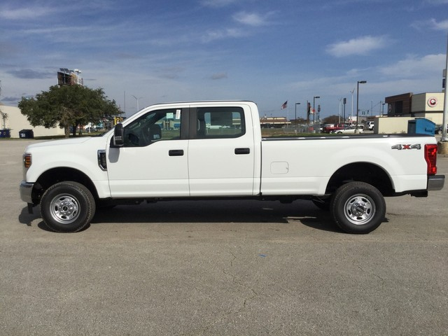 2019 F-250 Crew Cab 4x4,  Pickup #D60652 - photo 5