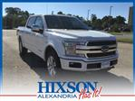 2018 F-150 SuperCrew Cab 4x4,  Pickup #D80408 - photo 1