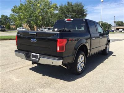 2018 F-150 SuperCrew Cab 4x4,  Pickup #D80409 - photo 2