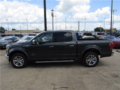 2017 F-150 SuperCrew Cab 4x2,  Pickup #D85806 - photo 5