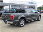 2017 F-150 SuperCrew Cab 4x2,  Pickup #D85806 - photo 2