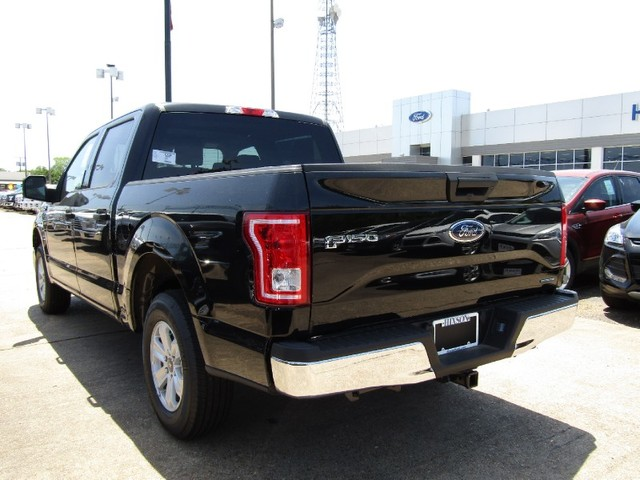 2016 F-150 SuperCrew Cab 4x2,  Pickup #E08585 - photo 4