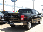 2016 F-150 SuperCrew Cab 4x2,  Pickup #E08585 - photo 2