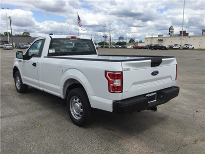 2018 F-150 Regular Cab 4x2,  Pickup #E28045 - photo 6