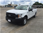 2018 F-150 Regular Cab 4x2,  Pickup #E28045 - photo 4