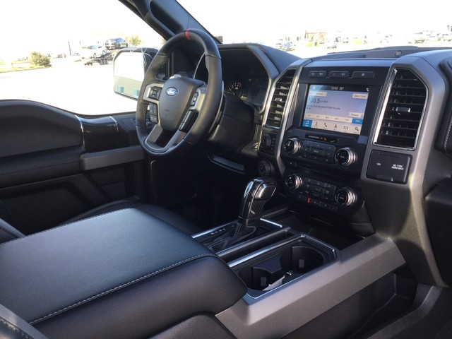 2018 F-150 SuperCrew Cab 4x4,  Pickup #E38044 - photo 46