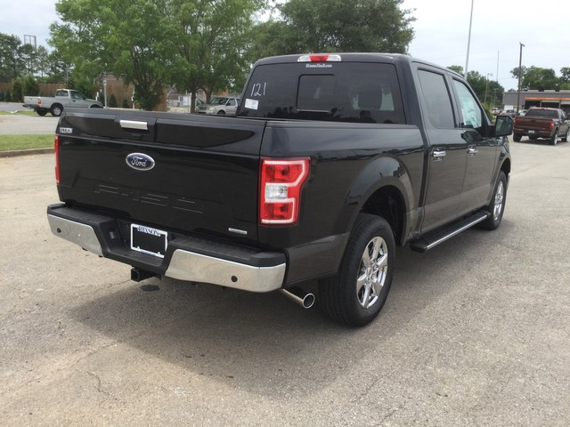 2018 F-150 SuperCrew Cab 4x2,  Pickup #E38840 - photo 2
