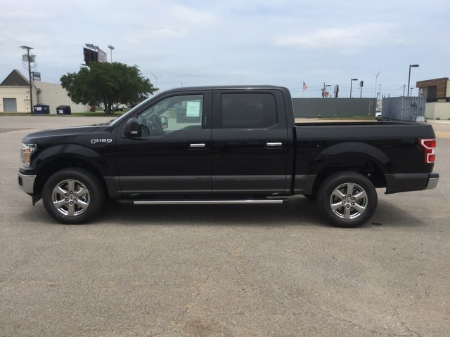 2018 F-150 SuperCrew Cab 4x2,  Pickup #E38840 - photo 5
