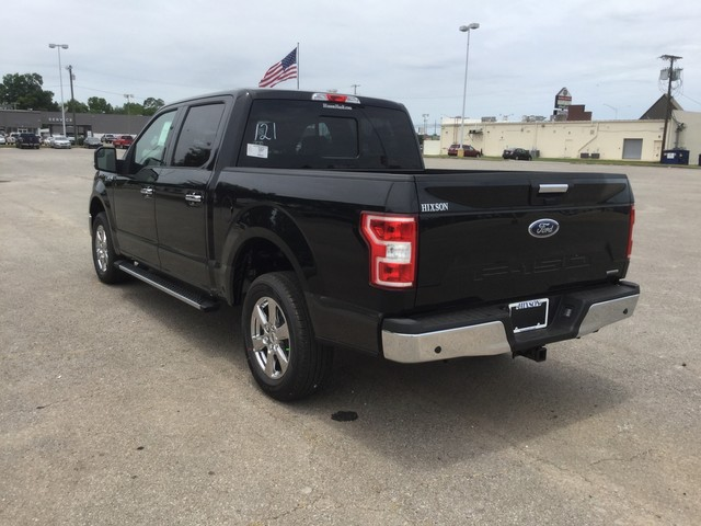 2018 F-150 SuperCrew Cab 4x2,  Pickup #E38840 - photo 6
