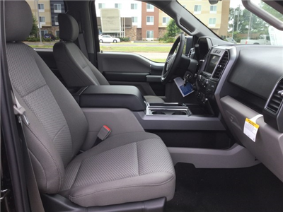 2018 F-150 SuperCrew Cab 4x2,  Pickup #E38840 - photo 21
