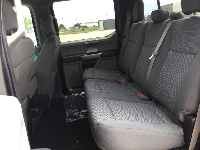 2018 F-150 SuperCrew Cab 4x4,  Pickup #E38842 - photo 23