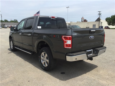 2018 F-150 SuperCrew Cab 4x4,  Pickup #E38842 - photo 5
