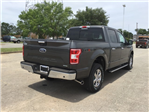 2018 F-150 SuperCrew Cab 4x4,  Pickup #E38842 - photo 2