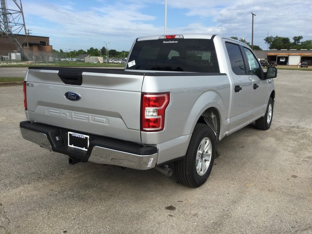2018 F-150 SuperCrew Cab 4x2,  Pickup #E55579 - photo 2