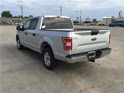 2018 F-150 SuperCrew Cab 4x2,  Pickup #E55579 - photo 6