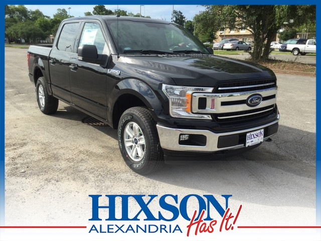 2018 F-150 SuperCrew Cab 4x4,  Pickup #E55584 - photo 1