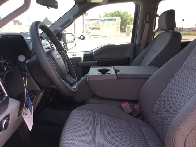 2018 F-150 SuperCrew Cab 4x4,  Pickup #E55587 - photo 12