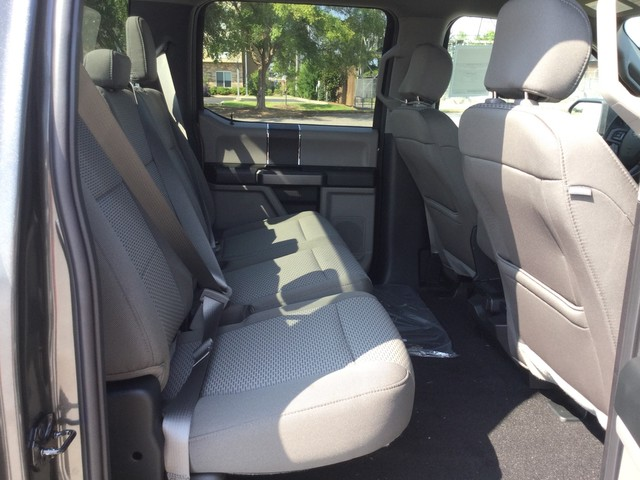 2018 F-150 SuperCrew Cab 4x4,  Pickup #E55587 - photo 27