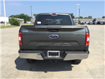 2018 F-150 SuperCrew Cab 4x4,  Pickup #E55587 - photo 7