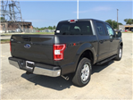 2018 F-150 SuperCrew Cab 4x4,  Pickup #E55587 - photo 1
