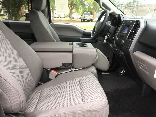2018 F-150 SuperCrew Cab 4x4,  Pickup #E55588 - photo 31